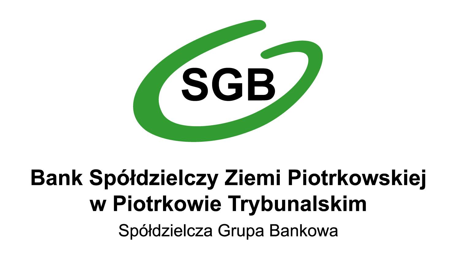 Konta - Bank Spółdzielczy Ziemi Piotrkowskiej